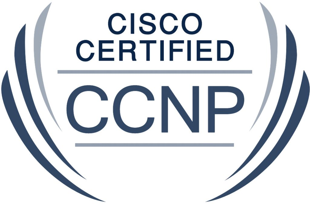 Cisco_CCNP