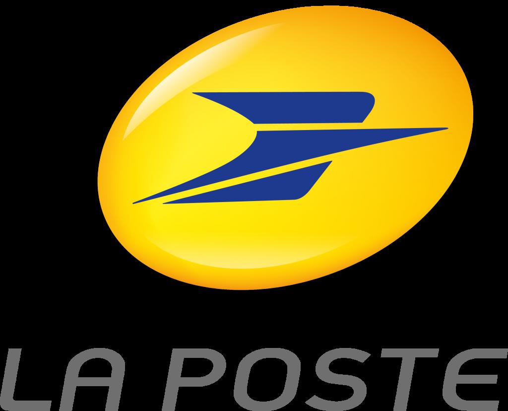 La_Poste_logo