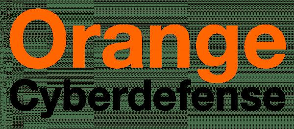 Logo Orange Cyberdéfense